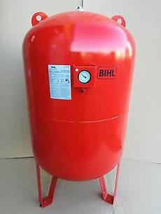 druckkessel hauswasserwerk 300 liter bihl 300 l druckkessel membrankessel ausdehnungsgef 228 223