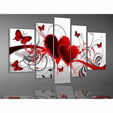tableau peinture amour printanier tableau peinture
