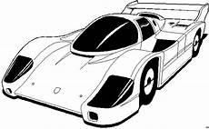 Malvorlagen Kostenlos Rennwagen Rennwagen Windschnittig Ausmalbild Malvorlage Die Weite