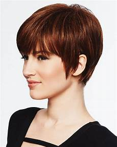 short textured pixie cut exclusive synthetic wig by hair