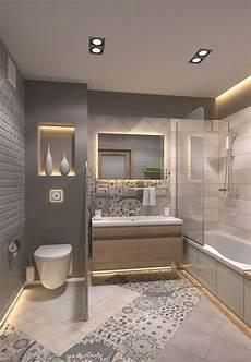 mattonelle bagni moderni piastrelle bagni moderni di colore grigio wc separato con