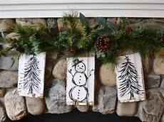 19 Rustic Decorations Made Inexpensively From