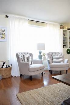 all about our family room and dining room curtains ikea vivan review almafied com