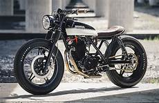 Honda Ft 500 Cafe Racer Seat