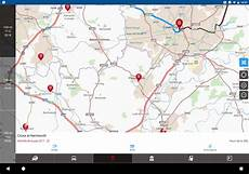 Michelin Route Planner - gps traffic speedcam route planner by viamichelin