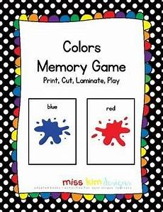 colors memory worksheets 12754 color memory preschool memories early childhood special education memory