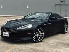 2012 Aston Martin Virage  Overview CarGurus