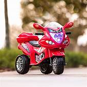 Best Choice Products Kids Ride On Motorcycle 6V Toy