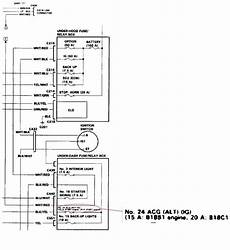 Honda Data Link Connector Pinout   need gsr obd1 data link connector dlc diagram honda tech honda forum discussion