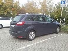 Ford S Max Schiebetüren - ford focus c max mit einer schiebet 252 r hinten 17 10 2012