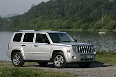 Jeep Patriot Station Wagon Review 2007 2011 Parkers