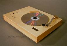 Cd Turntables Are Possibly The Product Of The Last