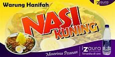 Makassar Photography Spanduk Warung Nasi Kuning