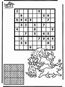 Kinder Malvorlagen Sudoku Sudoku Ausmalbilder Kostenlos Malvorlagen Windowcolor Zum