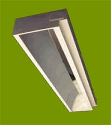 lighting news and product information linear wall wash light fixture saves energy while