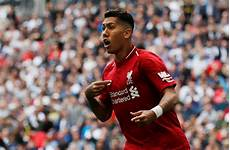 liverpool s firmino better but still doubt for psg clash reuters