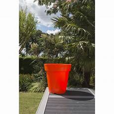 Grand Pot De Fleur Exterieur Pot Design Plastique Taille Large L Pot Exterieur L Pot L