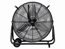 perel cfan0460 ventilateur de sol inclinable 60 cm 24 quot