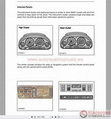car repair manuals online free 2010 bmw x5 m engine control bmw x5 e53 1999 2006 workshop repair service manual free auto repair manuals