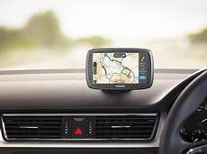 navigationsgeräte im test tomtom go 60 navigationssysteme im test