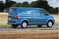 vw t6 transporter vw launches petrol powered transporter tsi models in the