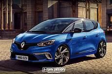 Couleur Scenic 4 Nouveau Renault Scenic 4 Imagine En Scenic Gt