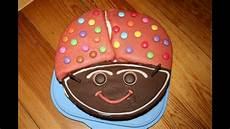 Kuchen F 252 R Kindergeburtstag Marienk 228 Ferkuchen
