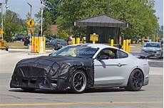 2018 Ford Mustang Shelby Gt500 Release Date Price Specs