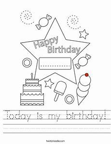 my birthday worksheets 20260 today is my birthday worksheet twisty noodle