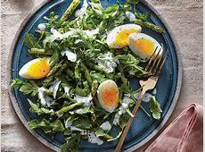 greek asparagus salad_image