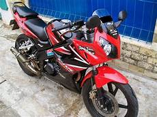 Modifikasi Motor Cbr by Modifikasi Motor Cbr 150r Thecitycyclist