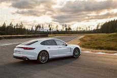 porsche turbo s 2018 2018 porsche panamera turbo s e hybrid drive review