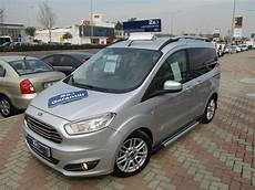 2016 model ford tourneo courier 1 6 tdci titanium plus