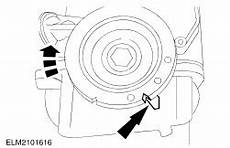 i just installed a timing belt a 2000 ford contour 2 0 vct all timing marks align as they