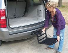 how to install a hitch step diy guide for installing a trailer hitch step your truck or suv