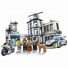 Lego City Polizei Malvorlagen Lego 174 City 60141 Polizeiwache Karstadt Shop