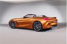 bmw z4 2019 2019 bmw z4 what to expect automobile magazine