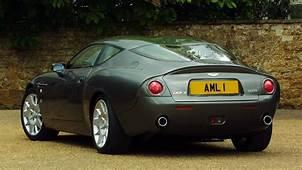 Aston Martin DB7 Zagato Cars Coup  WallDevil