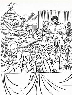 coloring pages marvel 4 jpg 1521 215 2000