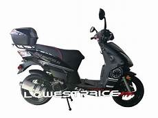 vitacci road master 50cc scooter for sale