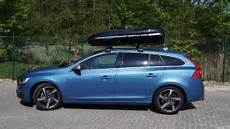 Dachbox Volvo Premium Dachbox Aus Gfk Mobila