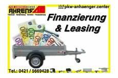finanzierung leasing pkw anh 228 nger pferdeanh 228 nger kipper
