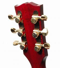 Hipshot Gold 3 3 Griplock Closed Gear Locking Guitar