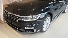 Vw Passat Variant R Line - new vw passat variant sport r line 2018 interior exterior