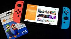 e karten eshop card on switch buying a asmr