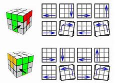 Magic Cube Lösung - how to solve 3 3 rubiks cube without algorithm quora