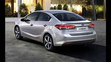 Kia Cerato Interior 2017 Kia Cerato Interior Exterior And Drive
