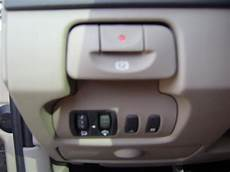 Frein De Parking Bloqu 233 Suite Batterie Faible Scenic