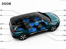 Peugeot 5008 2017 Picture 125 Of 128