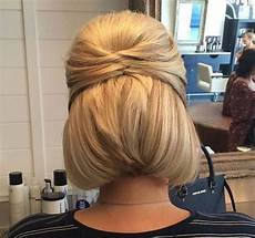 50 half updos for your perfect everyday and party looks in 2019 short hair styles hair styles